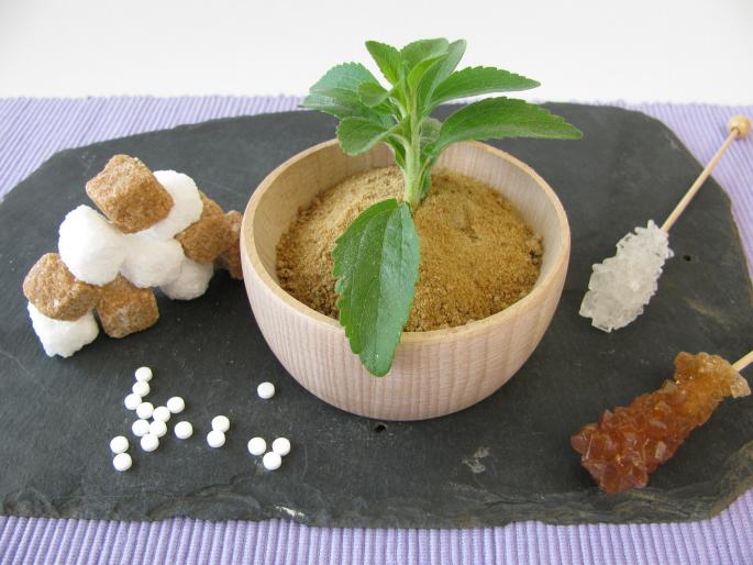 Stevia or Splenda