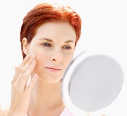 acne study