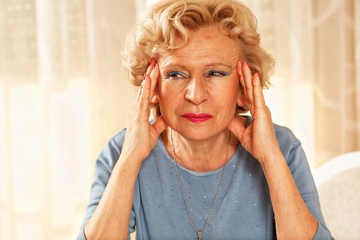 Stress and Alzheimer's