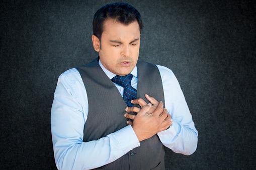 angina home remedies