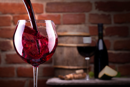 Is Red Wine Beneficial for Diabetics?