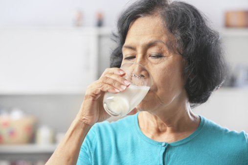 Bone Health of Elderly