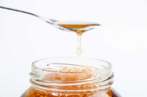 honey health risk
