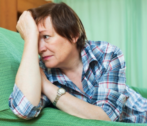 Psoriasis Patients with Depression
