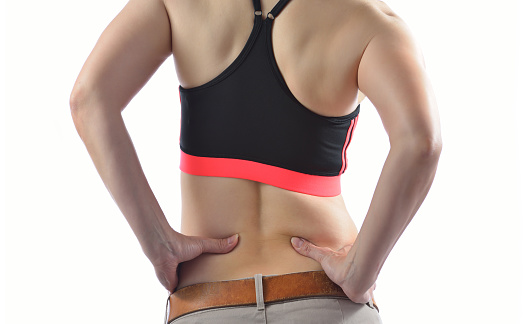 Homeopathy for Low Back Pain