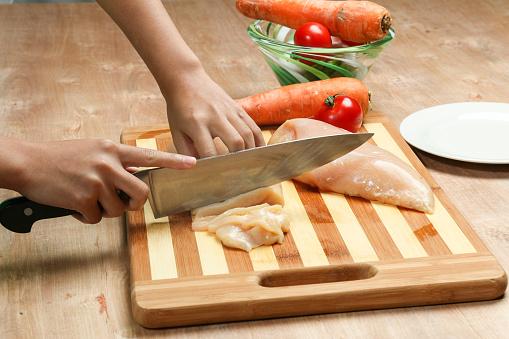 Prevent E. Coli Contamination in Your Kitchen
