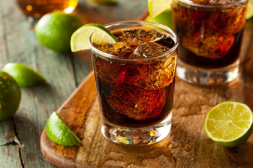 Sugar-Free Drinks