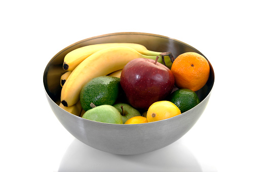 High-Potassium foods