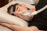 Sleep Apnea Damages the Brain