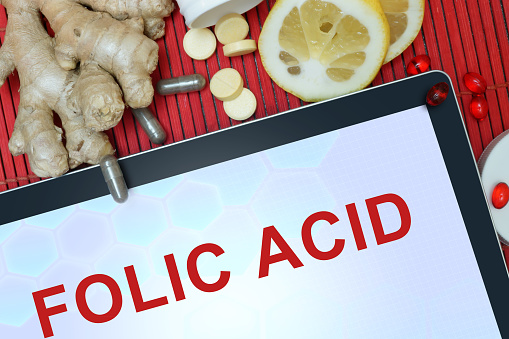 Folate vs. Folic Acid