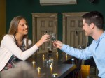 Female and Male Drinking Patterns