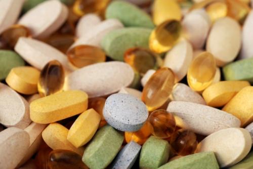 Dangers of Megadose Vitamins