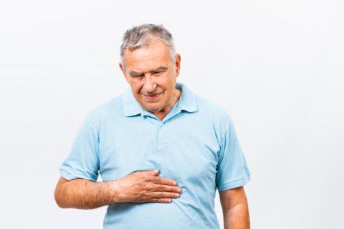 Epigastric Pain