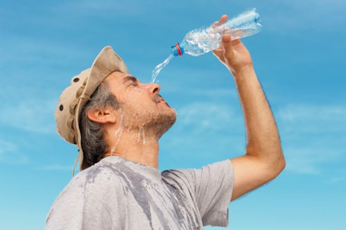 Heat Stroke and Heat Exhaustion
