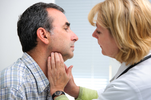 how to treat swollen lymph nodes in neck, Skeleton