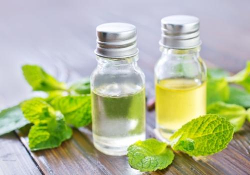 Essential Oils for Arthritis Pain Relief