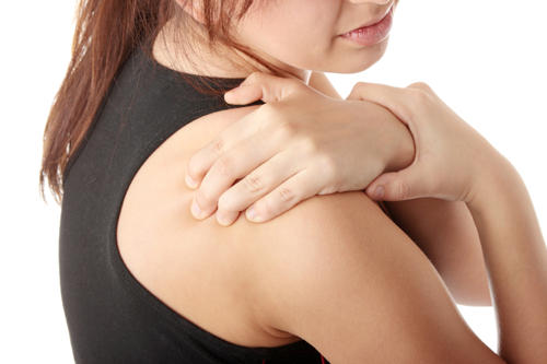 Polymyalgia Rheumatica Symptoms
