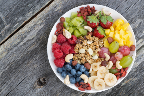 High Fiber Diet and Breast Cancer
