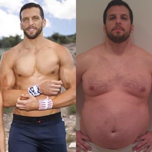 fit2fat2fit Reality Show