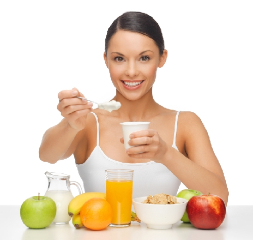 Yogurt lowers blood pressure