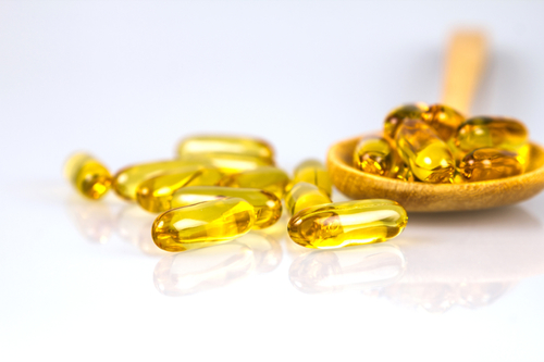 vitamin d and low blood pressure