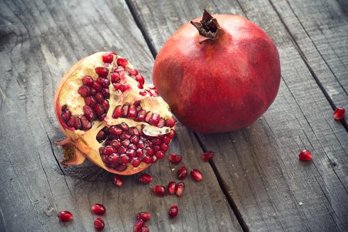 fruits rich in zinc