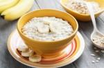 Oatmeal Can Lower Blood Pressure