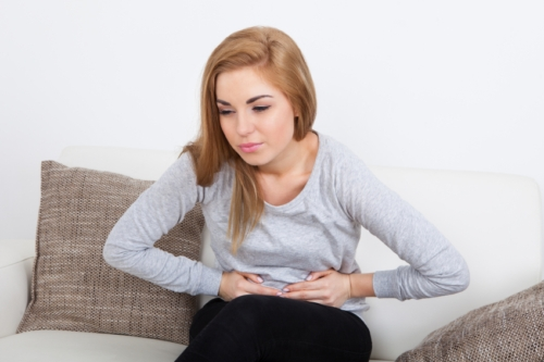 Liver Pain Symptoms
