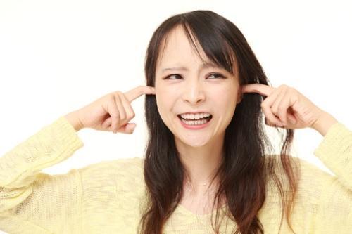 Relieve Ear Pressure