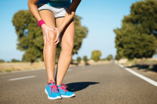 Treating MCL Pain Naturally