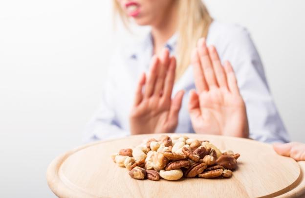 detecting food allergies