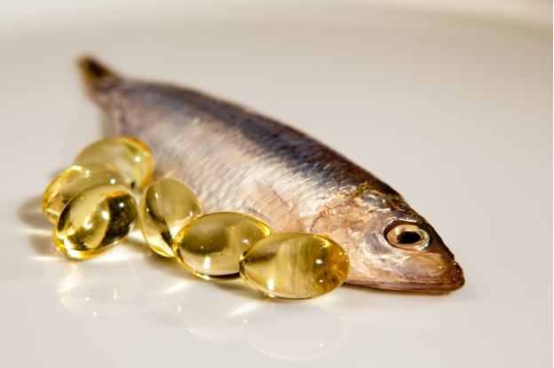 Amazing health benefits of flaxseed oil and fish oil for Fish oil blood thinner