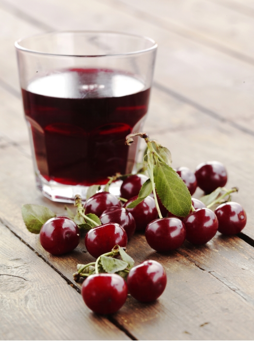 How Much Cherry Juice Should I Drink For Sleep