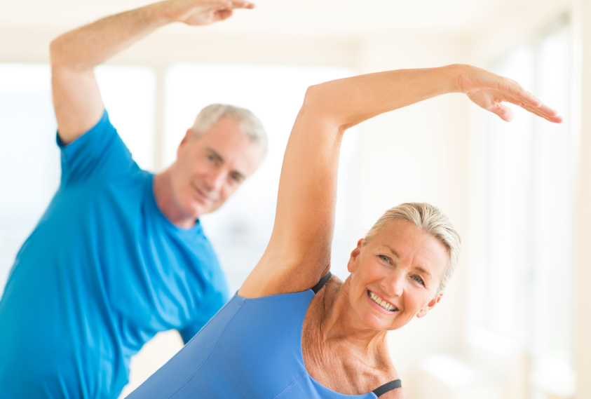 Exercise Can Help Stave Off Alzheimer's and Other Forms of Dementia