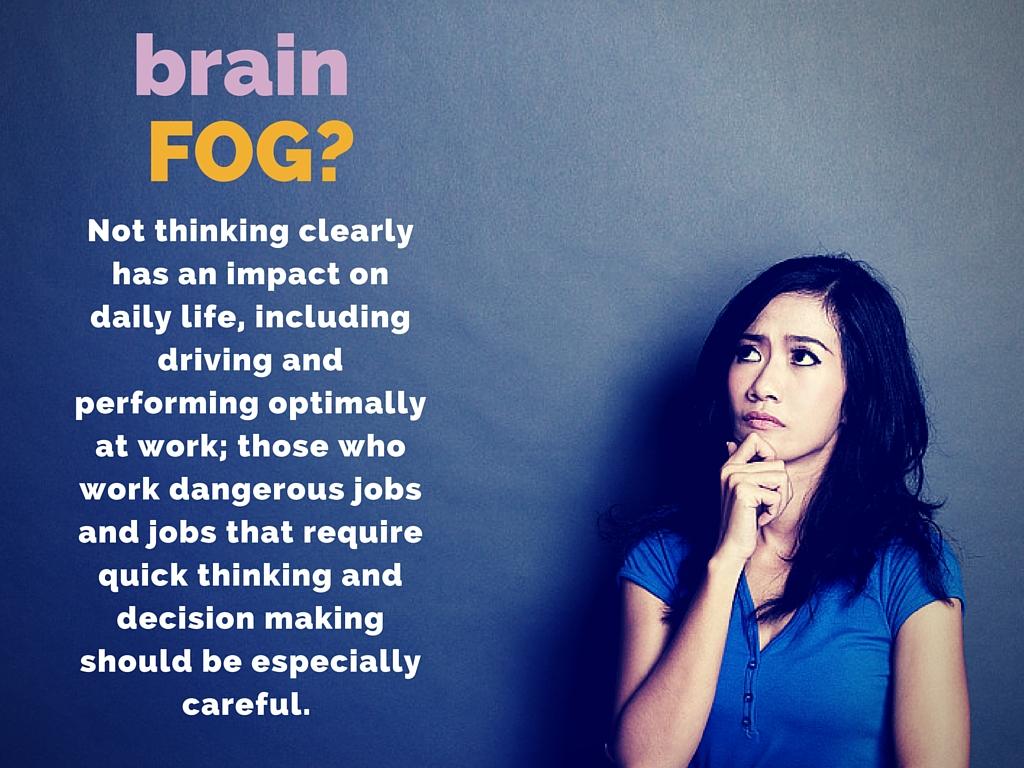 brain fogg