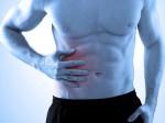 right rib cage pain