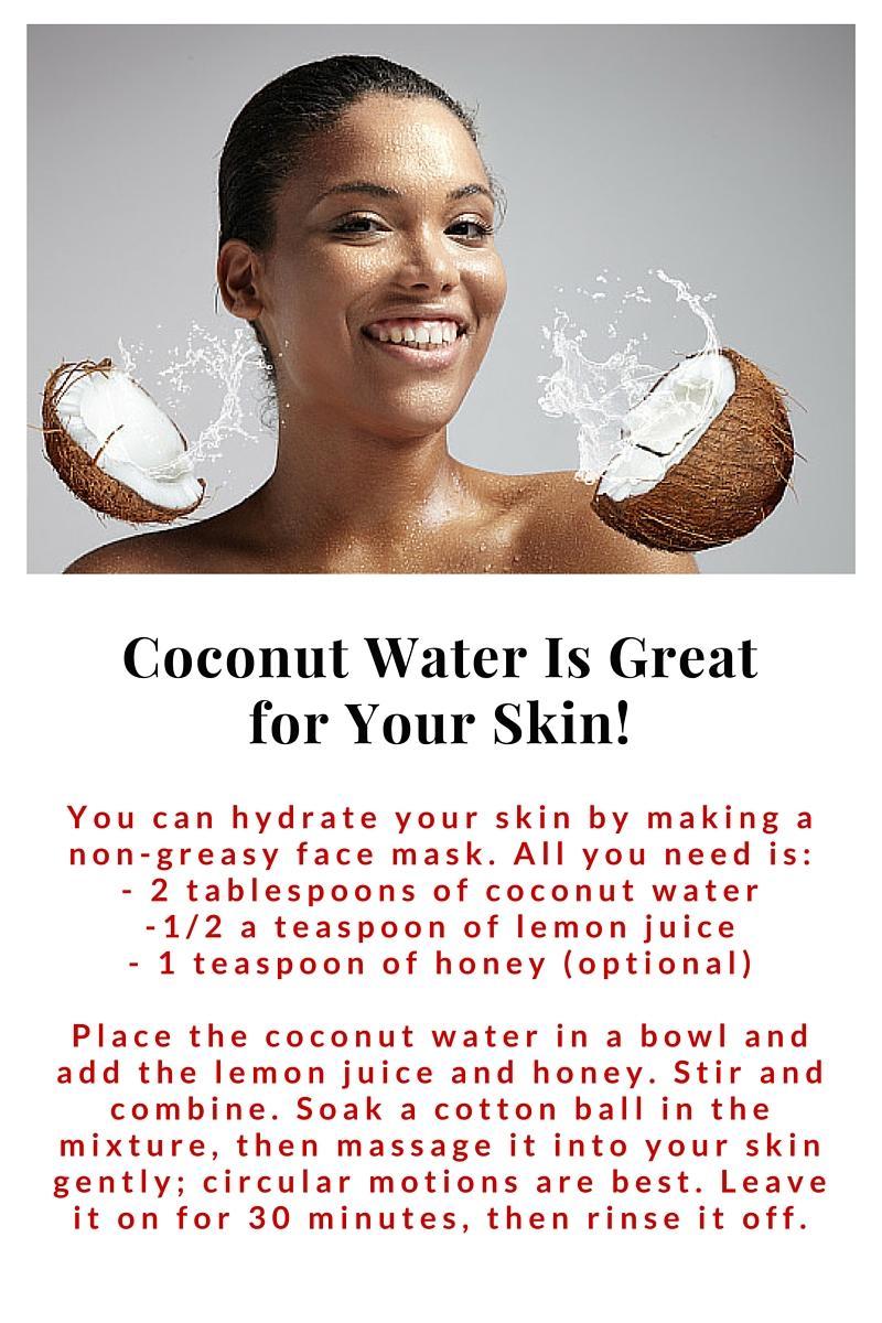benefits skin