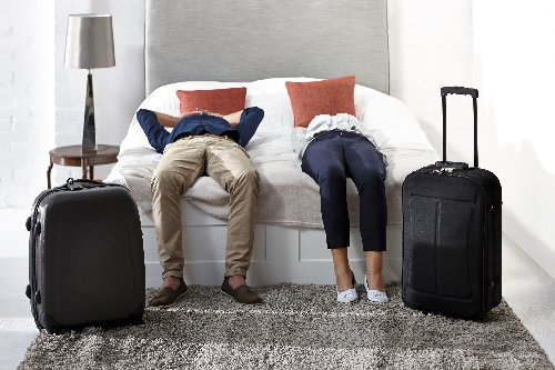 how to beat jetlag