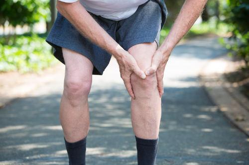 Achy Legs