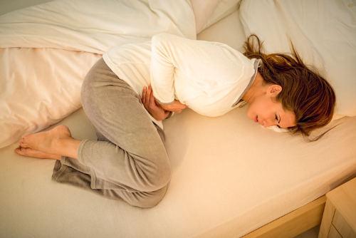 Cramping No Period Not Pregnant 61