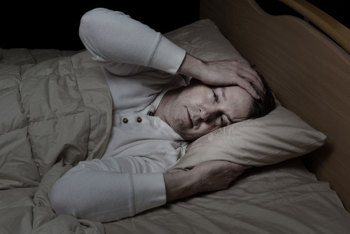 Night Sweats in Men