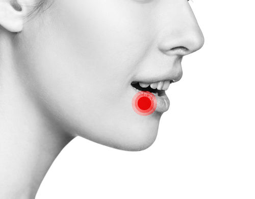 Tingling Lips