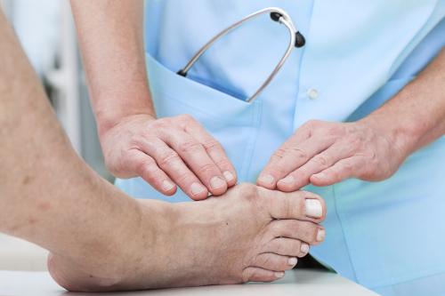 big toe joint pain