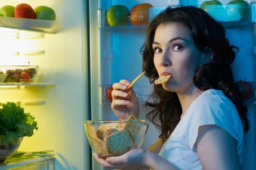 late-night cravings