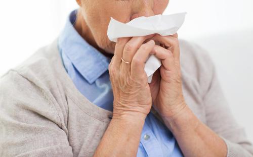 Nasal Vestibulitis