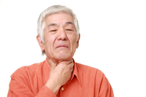 Odynophagia