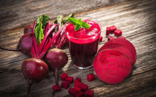 Beet Juice Benefits