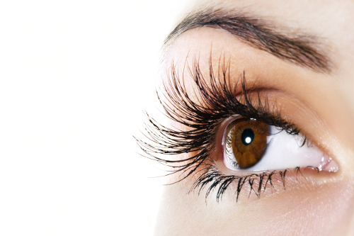 How to make eyelashes longer