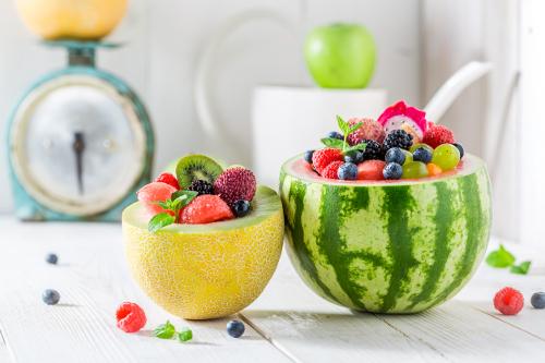 Sjogren's Syndrome Diet