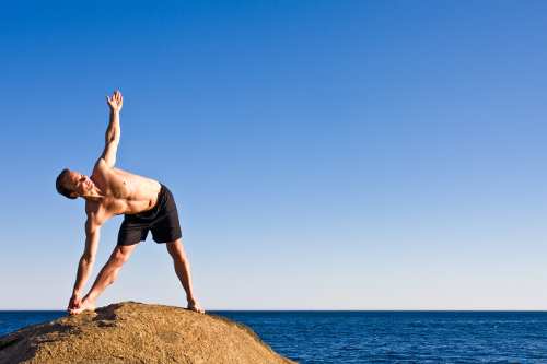 Is Yoga the Cure for or the Cause of Your Back Pain